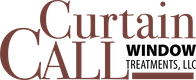 Curtain Call Window Treatments Logo