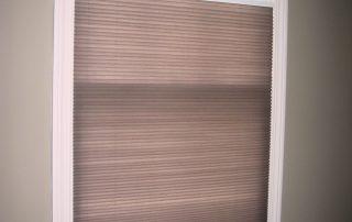 Smart fit window treatments